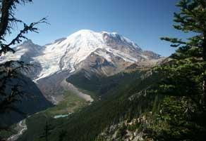 Experience the Majesty of Mount Rainier