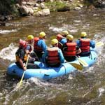 River Rafting & Kayaking